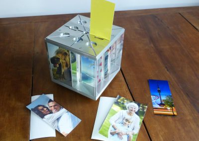 how to create your own personal PixCube-3